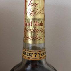 old_rip_van_winkle_7_year_bourbon_1974_neck