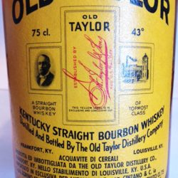 old_taylor_86pf_1973_front_label
