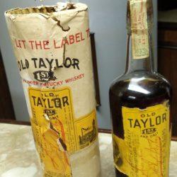 old_taylor_bonded_bourbon_1919_front
