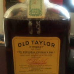 old_taylor_medicinal_pint_1916-1933_back