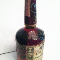 old_weller_original_107_proof_bourbon_7_year_1982_side1