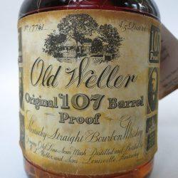 old_weller_original_1973_front_label