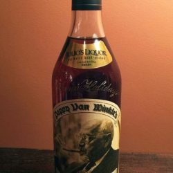 pappy_van_winkle_15_julios_liquor_single_barrel_front