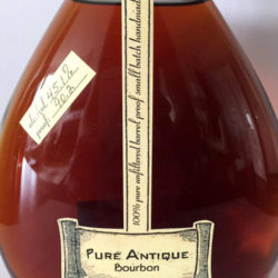 pure_antique_25_year_bourbon_front_label