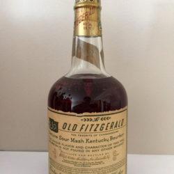 rare_old_fitzgerald_bourbon_bonded_1947-1952_back