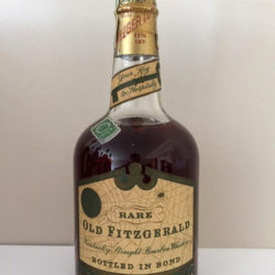 rare_old_fitzgerald_bourbon_bonded_1947-1952_front