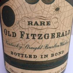 rare_old_fitzgerald_bourbon_bonded_1947-1952_front_label