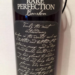 rare_perfection_25_year_bourbon_front_label