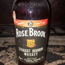 rose_brook_straight_bourbon_1968_front_label