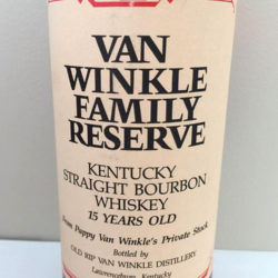 van_winkle_family_reserve_15_year_bourbon_90_proof_foil_top_front_label