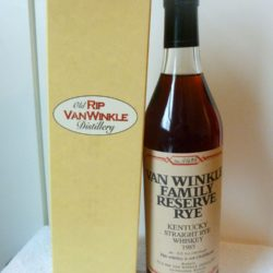 van_winkle_family_reserve_rye_1985_with_box