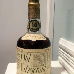 very_old_fitzgerald_10_year_bourbon_1951-1961_front