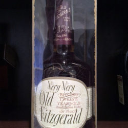 very_very_old_fitzgerald_12_year_bourbon_1982_front