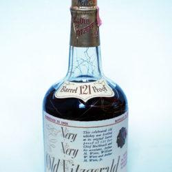 very_very_old_fitzgerald_18_year_121_proof_bourbon_blackhawk_bottle_front