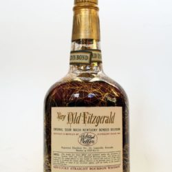 very_xtra_old_fitzgerald_10_bourbon_1965_back