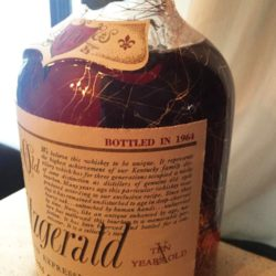 very_xtra_old_fitzgerald_bourbon_1964_front_label2