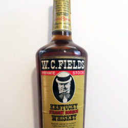 w_c_fields_private_stock_bourbon_1968_front