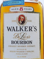 walkers_deluxe_8_year_bourbon_86_8_proof_half_pint_1965_front_label