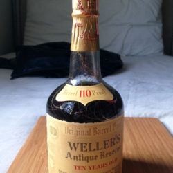 weller_antique_reserve_10_year_110_proof_bourbon_1967_front