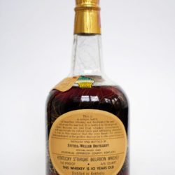 weller_antique_reserve_10_year_bourbon_110_proof_1962_back