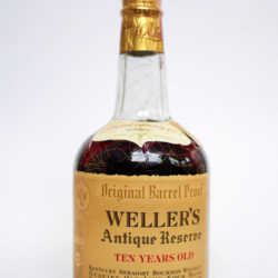 weller_antique_reserve_10_year_bourbon_110_proof_1962_front