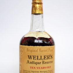 weller_antique_reserve_10_year_bourbon_110_proof_1962_front