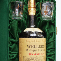 weller_antique_reserve_10_year_bourbon_110_proof_1962_front_in_box