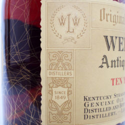 weller_antique_reserve_10_year_bourbon_110_proof_1962_side
