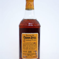 weller_cabin_still_5_year_bourbon_1971_back