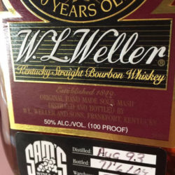 weller_centennial_bourbon_10yr_sams_single_barrel_front_label