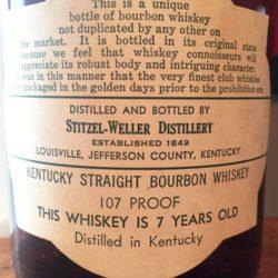 weller_original_7yr_107_proof_bourbon_1964_back_label