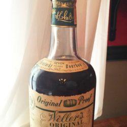 weller_original_7yr_107_proof_bourbon_1964_front