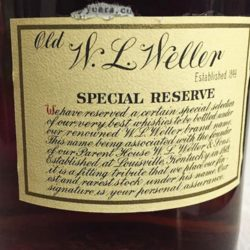 weller_special_reserve_8_bonded_back_label