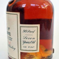 weller_special_reserve_bourbon_half_pint_side1