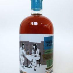 jewish whisky company whisky jewbilee 2 - front