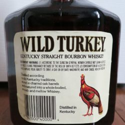 wild_turkey_8_handle_1994_back_label