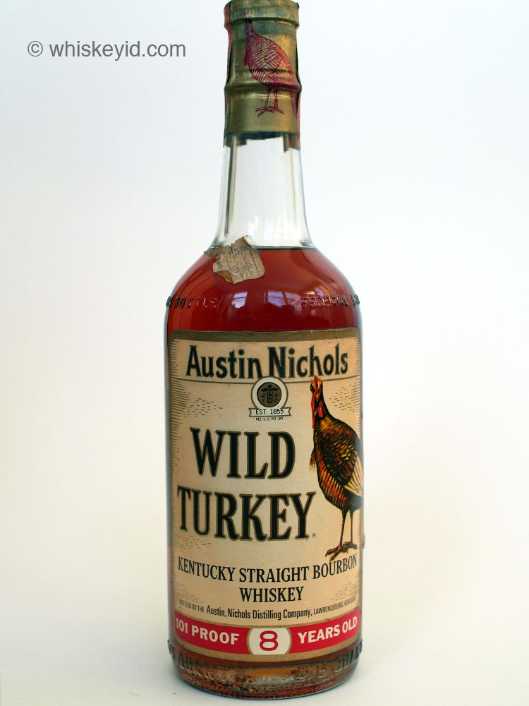 wild_turkey_8_year_101_bourbon_1971_front
