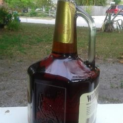 wild_turkey_8yr_101_handle_1989_side1