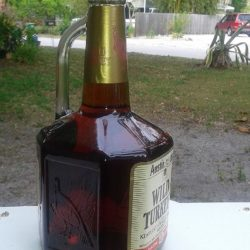 wild_turkey_8yr_101_handle_1989_side2