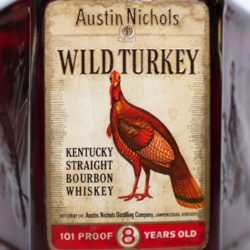 wild_turkey_8yr_handle_1974_front_label