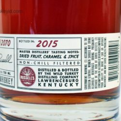 wild_turkey_russells_reserve_1998_2015_label2