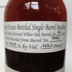 willett_10_yr_barrel_1643_front_label