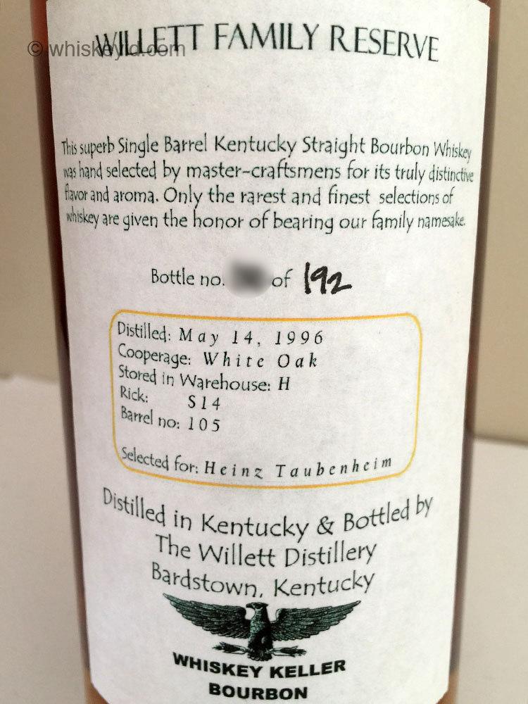 willett_11_year_bourbon_barrel_105_heinz_taubenheim_back_label