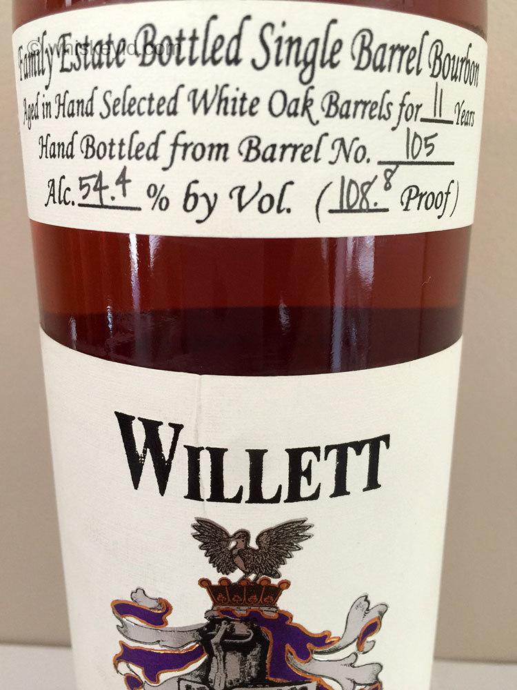 willett_11_year_bourbon_barrel_105_heinz_taubenheim_front_label