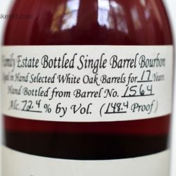 willett_17_barrel_1564_dugz_willyz_front_label