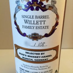 willett_17_year_bourbon_barrel_58_mikes_whiskey_handel_back_label