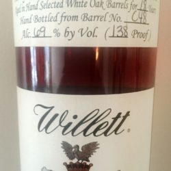 willett_18_year_bourbon_barrel_c48_astor_wines_front_label