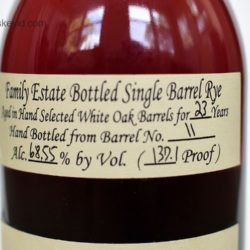 willett_23_year_rye_the_iron_fist_front_label