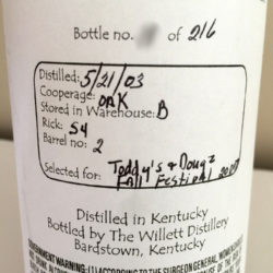 willett_4_year_bourbon_barrel_2_toddys_dugz_back_label