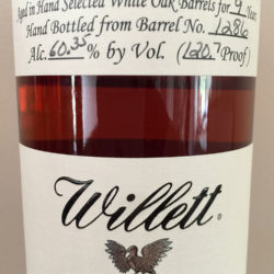 willett_9_year_bourbon_barrel_1286_dc_origami_front_label